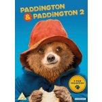 Paddington/Paddington 2 DVD