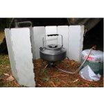 Trakker Products Závětří pro vařič - Armolife Windshield