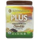 Sunwarrior Protein Classic Plus 500 g