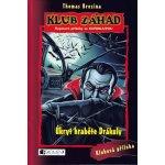 Úkryt hraběte Drákuly -- Napínavé příběhy se superlupou - Thomas Brezina