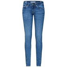 5ca62cf7bb3 Pepe Jeans Džíny  Pixie  modrá džínovina