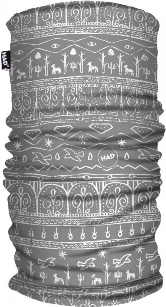 H.A.D. Multifunkční šátek Fleece Tube Babylon Light Grey od 536 Kč -  Heureka.cz cf93e3b0ee
