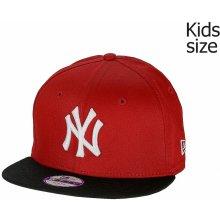 cc4322c48d3 New Era 950 Cotton Block New York Yankees MLB Červená New York Yankees