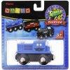 Maxim Dieselová lokomotiva modrá