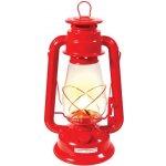 ROTHCO Lampa petrolejová 18 cm ČERVENÁ