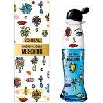 Moschino Moschino So Real Cheap And Chic toaletní voda dámská 100 ml tester