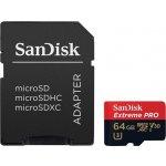 SANDISK microSDXC 64GB UHS-I SDSQXCG-064G-GN6MA