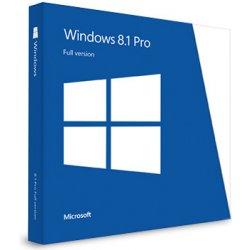 Microsoft Windows 8.1 64-Bit OEM CZ DSP ORT OEI GGK (44R-00192)