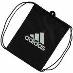 Adidas Performance Logo gymsack black white