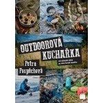Euromedia Outdoorová kuchařka - Od rodinných výletů po zimní horské expedice