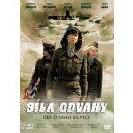 Salomé jean-paul: síla odvahy DVD