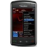 Ochranná fólie Zagg InvisibleShield BlackBerry 9500/9530 Storm - zadní část 4JZGBLKBRYSTOBK