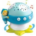 Smoby Světelný projektor Hřib Cotoons pro miminka modrý