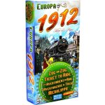 Days of wonder Ticket to Ride: Europe 1912