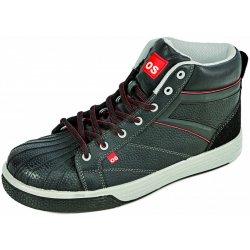 Pracovní obuv COBRA ANKLE S3 SRC obuv kotník PRABOS 5d59133b835