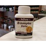MedPharma B-komplex Forte 107 tablet