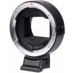 Viltrox EF-NEX IV adaptér objektivu Canon EF/EF-S na tělo Sony NEX
