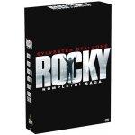 Rocky - kompletní sága 1-6 , 6 DVD