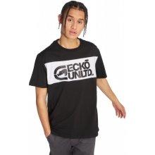 Ecko Unltd. / T Shirt Mr.Hamilton in black
