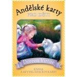 Andělské karty pro děti – Virtue Doreen