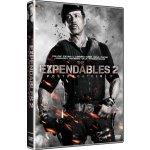 Expendables: postradatelní 2 DVD