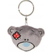 Přívěsek na klíče Me to You Tatty Teddy Medvídek hlava plyšová 5 cm 71069ebb385