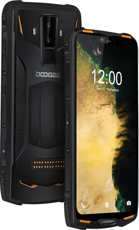 Doogee S90 Pro 6GB/128GB na Heureka.cz