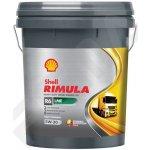 Shell Rimula R6 LME 5W-30 20 l