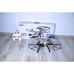 SYMA X8HC HD kamera + barometr + 15 minut letu - RC_45467