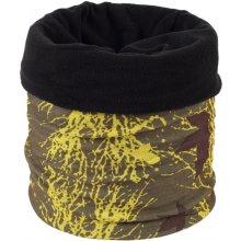 Finmark Multifunkční šátek s fleecem FSW-812 2253722857