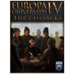 Europa Universalis 4: The Cossacks