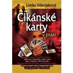 Cikánské karty v praxi Vdovjaková Lenka