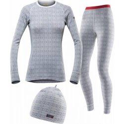 8ca99de8 Devold Alnes woman shirt triko dámské grey od 2 159 Kč - Heureka.cz