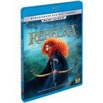 Rebelka 2D+3D BD