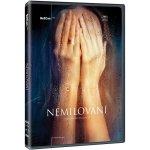 Nemilovaní DVD