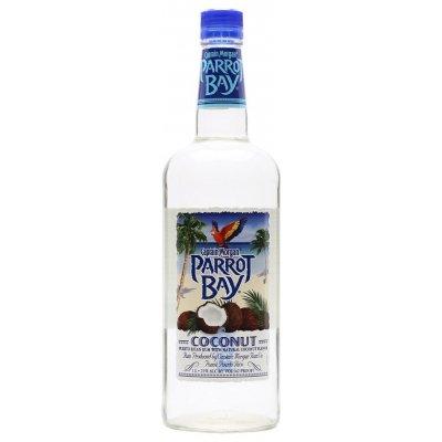 Captain Morgan Parrot Bay Coconut 1 l 21 %