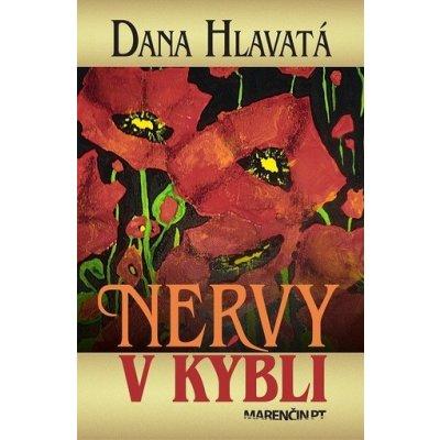 Nervy v kýbli - Dana Hlavatá