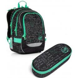 Sady školních pomůcek Topgal 2-dílný CHI 866 batoh etue 91e88f3ab1