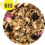 Valle Verde Ginger Aronia BIO sypaný čaj 50 g