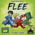 Stronghold Games Fast Forward: Flee