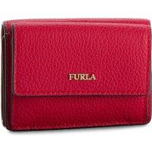 Furla Malá dámská peněženka Babylon 962288 P PZ12 OAS Ruby