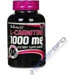 BioTech USA L-carnitine 1000 30 tablet