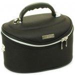 Recenze Inter Vion 413567 kosmetický kufřík velký 33x18x22 černá