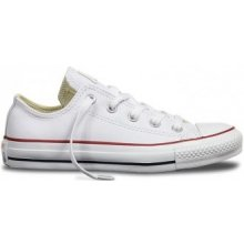 Converse Chuck TAYLOR ALL STAR LOW Leather 637c47b6b9