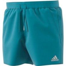 Adidas 3SA short VSL BJ8830 modré