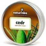 Naturinka Cedrová mast 80 ml