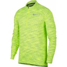 Nike Nk Dry Elmnt Top Hz Radiant 916452-702 žlutá fc335a68f4