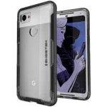 Pouzdro Ghostek - Google Pixel 2 XL Case Cloak 3 Series černé