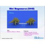 Robotime D440 stegosaurus