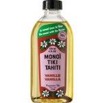 Monoï Tiki Tahiti tělový olej Vanilka Natural 120 ml